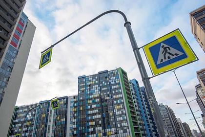 В Москве обрушились продажи дешевых квартир