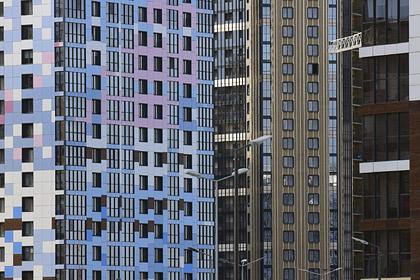 Определены районы Москвы с дешевыми квартирами в аренду