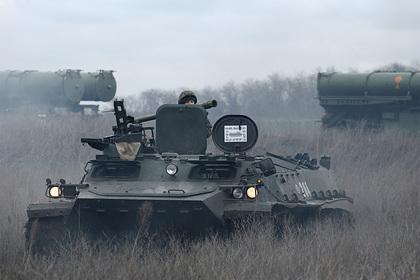 Эстония наглядно показала угрозу России