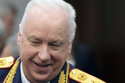 Бастрыкин вернул обозвавшей следователя «гнидой» пенсионерке тысячу рублей