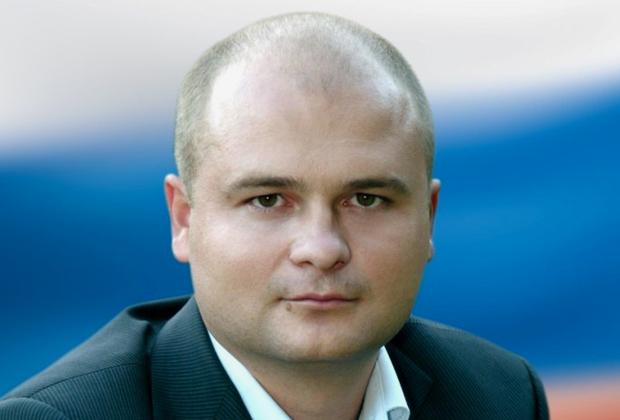 Сергей Майзус