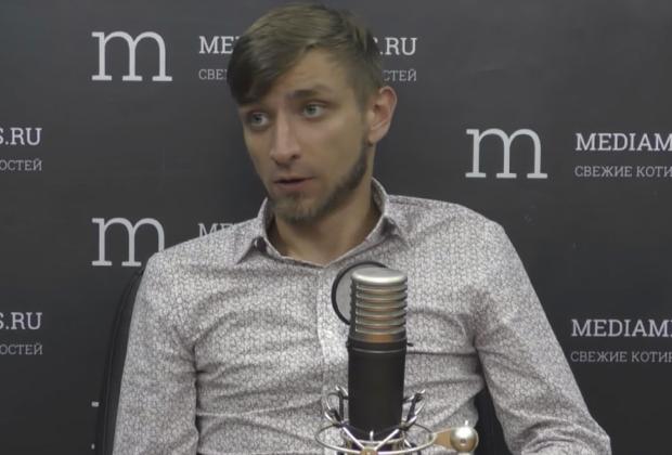 Иван Притула