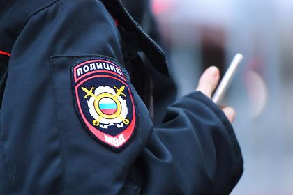 В российском городе вор забыл отключить GPS и попался