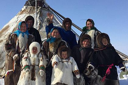 Российские ученые исследовали мифы малочисленных народов Ямала и Югры