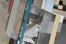 Кристин Эрхард (Christine Erhard) считает, что ее фотоработы развиваются из скульптурного процесса: сперва она представляет себе объект, затем конструирует его и фотографирует. Ее задумки нарушают правила перспективы, их задача — подорвать укоренившиеся среди фотографов конвенциональные представления об отображении действительности.