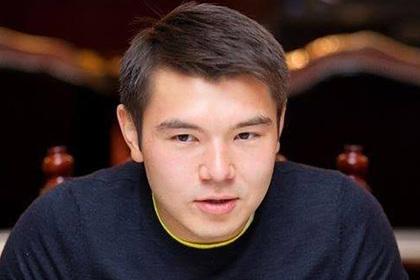 Власти Казахстана прокомментировали заявление внука Назарбаева об убежище
