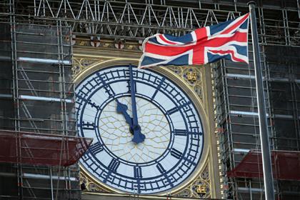 Из-за бомбежек на реставрацию легендарной башни выделят миллионы фунтов