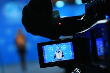 Захарова призналась в неуважении к Собчак