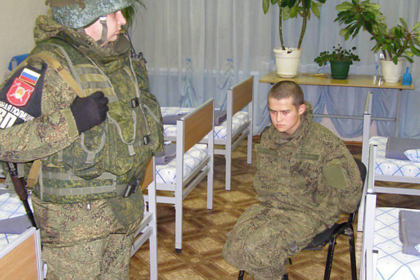 Дело о дедовщине в части Шамсутдинова решили рассмотреть в общем порядке