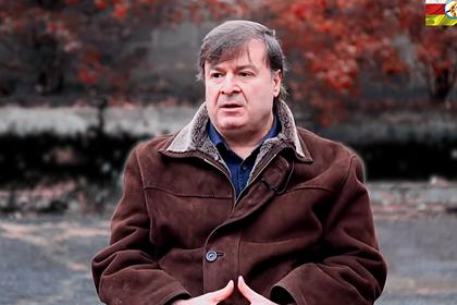 Закопавший жену на даче российский прокурор написал явку с повинной