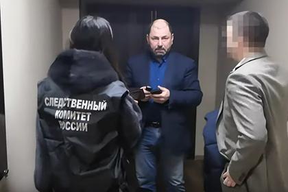 Задержан разрешивший строительство на берегу Байкала чиновник