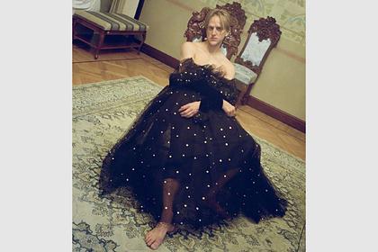 Мужчина в платье снялся для российского Vogue и вызвал споры между читателями