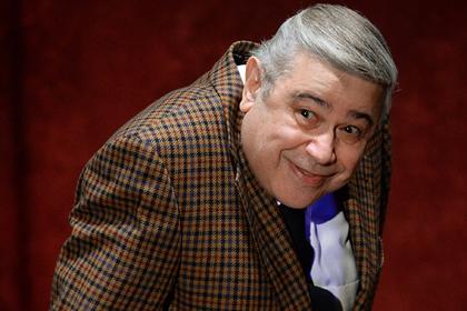 Петросяна и его адвоката рассмешила новость о миллиарде рублей для Степаненко