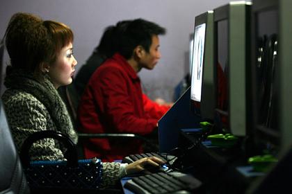 Любители онлайн-знакомств пожаловались на вирусы под видом интимных фото
