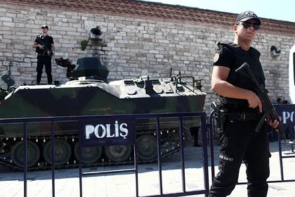 В Турции усилили меры безопасности из-за угроз российскому послу