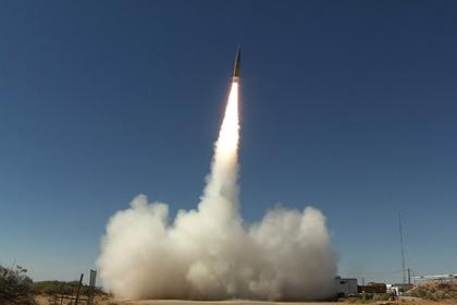 Гиперзвуковые ракеты США будут ядерными