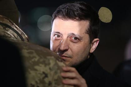 Киев прокомментировал слухи о неформальной встрече Зеленского и Патрушева