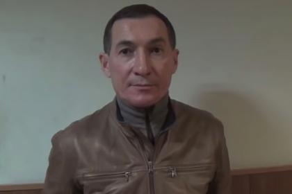 Хизир Акбулатов