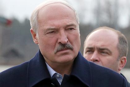 Лукашенко предложил присоединить Россию к Белоруссии