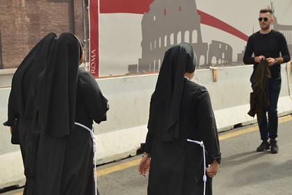 Мошенница два года притворялась монахиней и пряталась в монастырях