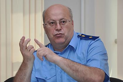 Бывший сотрудник обвинил прокурора Чувашии в связи с аферистами. Кто вывел из России миллионы?