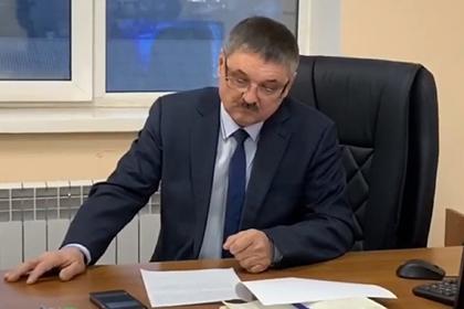 Российского сити-менеджера арестовали за благоустройство личного коттеджа