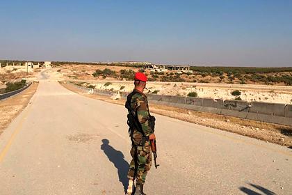 Названа главная победа Асада за годы войны в Сирии