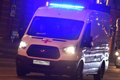 Сработавшая взрывчатка убила человека в российской психбольнице