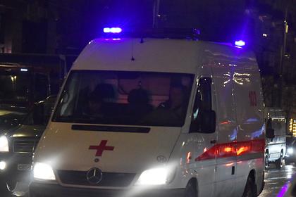 Взрыв в российской психбольнице устроил пациент