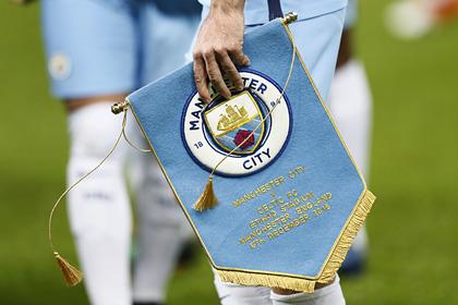 «Манчестер Сити» отстранили от участия в еврокубках на два сезона