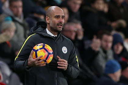 «Манчестер Сити» отреагировал на отстранение от еврокубков