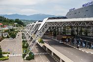 Аэропорт в Сочи