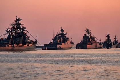 Украина нашла союзника для противостояния России в Черном море