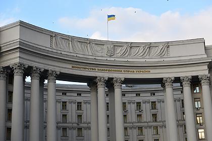 В Киеве оценили 12 шагов по урегулированию ситуации на Украине