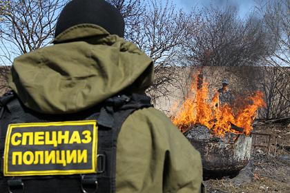 Обнародован десятилетний план борьбы с наркотиками в России