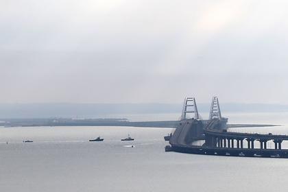 ФСБ задержала судно с украинцами в Азовском море