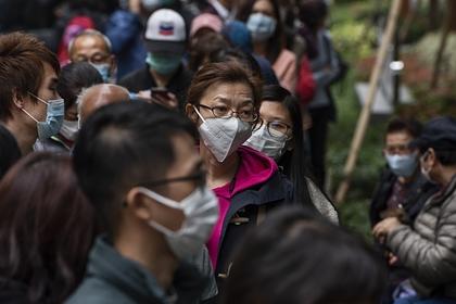 В Европе зафиксирован первый случай смерти от коронавируса