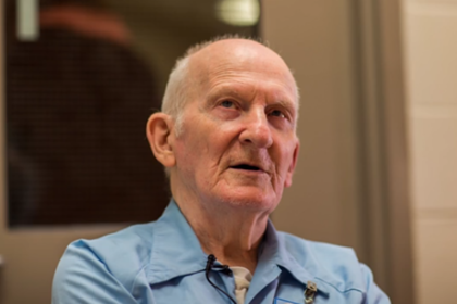 Пожизненно осужденный убийца выйдет на свободу после 60 лет в тюрьме