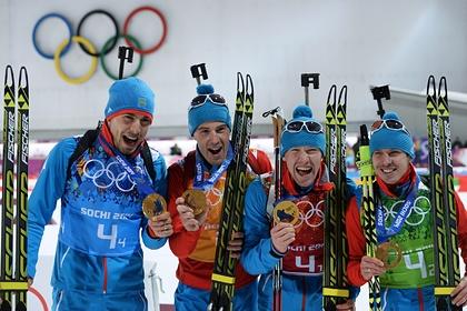 Губерниев предсказал Устюгову потерю еще одного золота ОИ из-за «дешевого допинга»