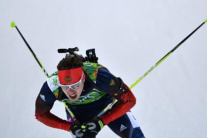 Устюгов отреагировал на решение лишить его золотой медали Олимпиады в Сочи