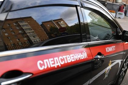 В российском городе обнаружили пакет с телом младенца