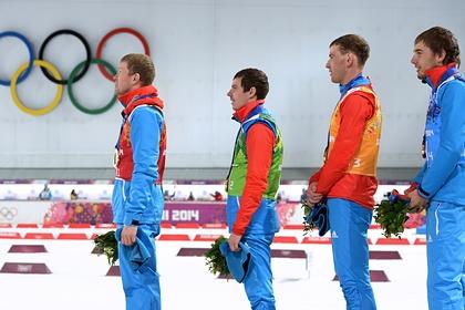 Шипулин высказался о потере статуса олимпийского чемпиона