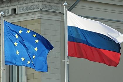 В России отреагировали на слова Макрона о бесполезности антироссийских санкций