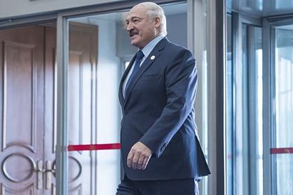 Объяснено «нервное» поведение Лукашенко