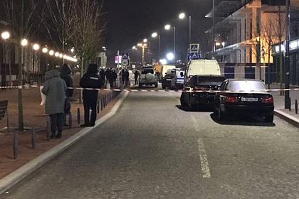 Расстрелявший семью в Калининграде россиянин умер