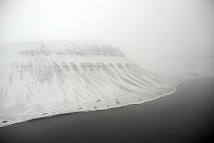 Норвегия отказалась от консультаций с Россией по Шпицбергену