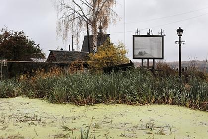 Мать пропавшего 16-летнего россиянина рассказала о найденных в болоте останках