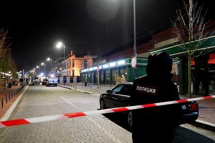 Установлены личности расстрелянных в Калининграде россиян