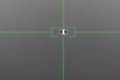 Поражение саудовского истребителя хуситами попало на видео