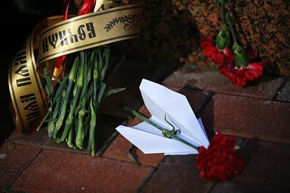 От Ирана потребовали срочных компенсаций семьям жертв крушения Boeing